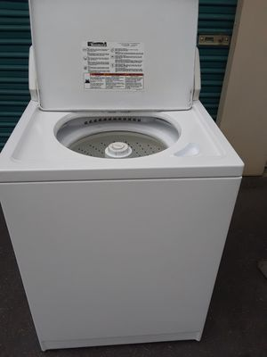 Kenmore washer...lavadora for Sale in Norwalk, CA