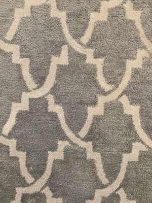 Pottery Barn 9' x 12' wool rug for Sale in Austin, TX