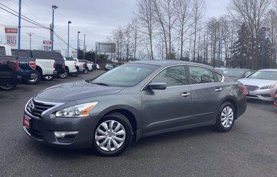 2014 Nissan Altima for Sale in Lynnwood,  WA