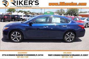 2016 Nissan Altima for Sale in Orlando, FL