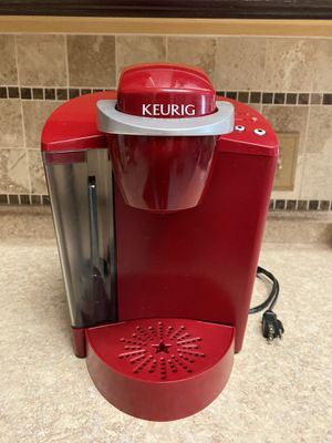 KEURIG K-Cup Coffee Maker for Sale in Riverview, FL