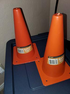 Mini cone toys for Sale in Victorville, CA