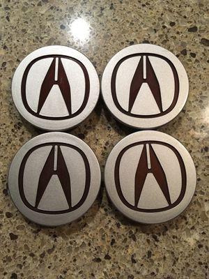 Acura Wheel Center Cap 4732-S6M-00 for Sale in Manteca, CA