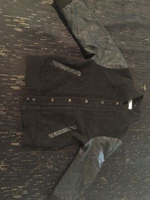 Boys Jacket Size 7-8Y for Sale in South San Francisco, CA