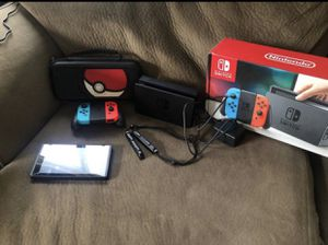 Nintendo Switch for Sale in Graham, WA