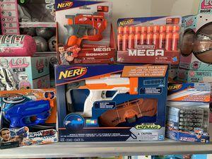 New Nerf Gun Set for Sale in Buda, TX