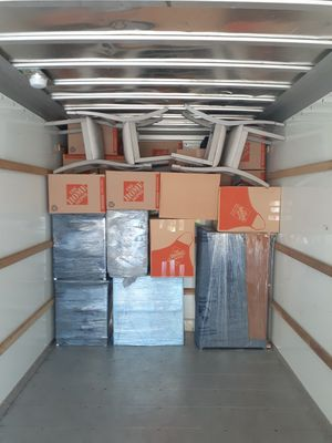 Professional Movers for Sale in Charlotte, NC