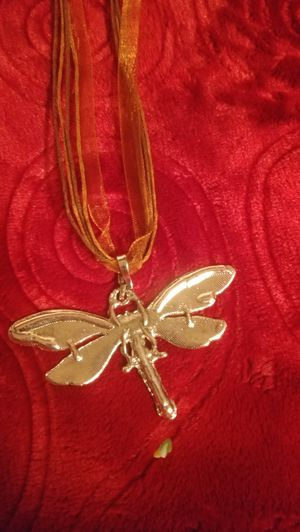 Firefly necklace for Sale in Salt Lake City, UT