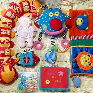 Baby Soft Toys for Sale in Center Line, MI