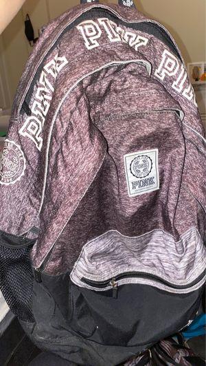 Pink Victoria secret backpack for Sale in Lynwood, CA