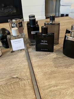 Men's Brand New Designer Cologne Holiday Gift idea for Sale in Vancouver,  WA