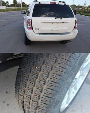 VeryO4Powerful Jeep Grand Cherokee 4WDWheels for Sale in Fontana, CA