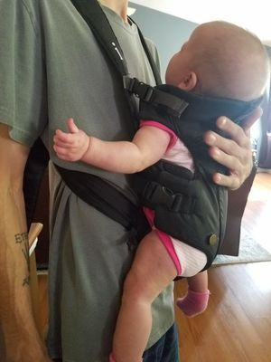 BABY BJORN Baby Carrier for Sale in Imperial, MO