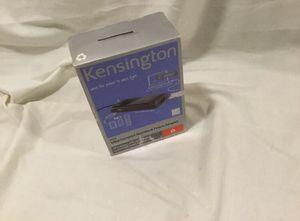 Kensington Ultra Compact Laptop Notebook Power Adapter K38066US 085896380665 for Sale in Fairfax, VA