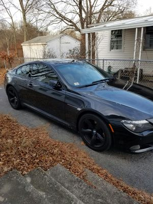 2008 Bmw 650i for Sale in Natick, MA