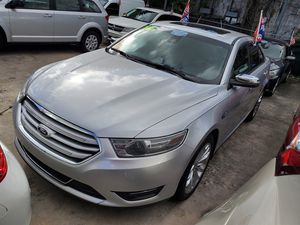 2014 Ford Taurus for Sale in Hollywood, FL