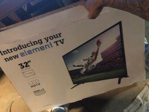 32' in hd tv for Sale in Philadelphia, PA