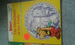 Asterix original comics for Sale in Ashburn, VA