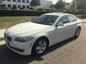 2011 BMW 528i for Sale in San Diego, CA