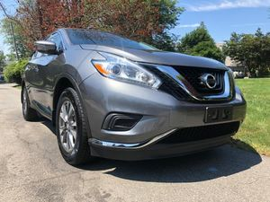 2016 Nissan Murano for Sale in The Bronx, NY
