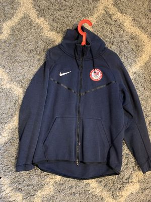 Nike USA Tech Fleece Rare for Sale in San Francisco, CA