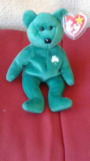 Beanie Baby Erin 1997 for Sale in Richmond, CA