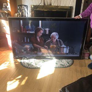 "Samsung UN55B8000XFXZA 55"" LED HD Smart LED TV for Sale in Fairfax, VA"