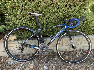 Giant TCR Carbon Road Bike for Sale in Chino Hills, CA