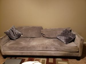 Couches... must go for Sale in Manteca, CA