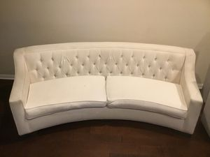 Beige Couch for Sale in Aliso Viejo, CA