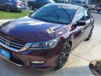 Honda Accord Sports 2013 for Sale in Parlier,  CA