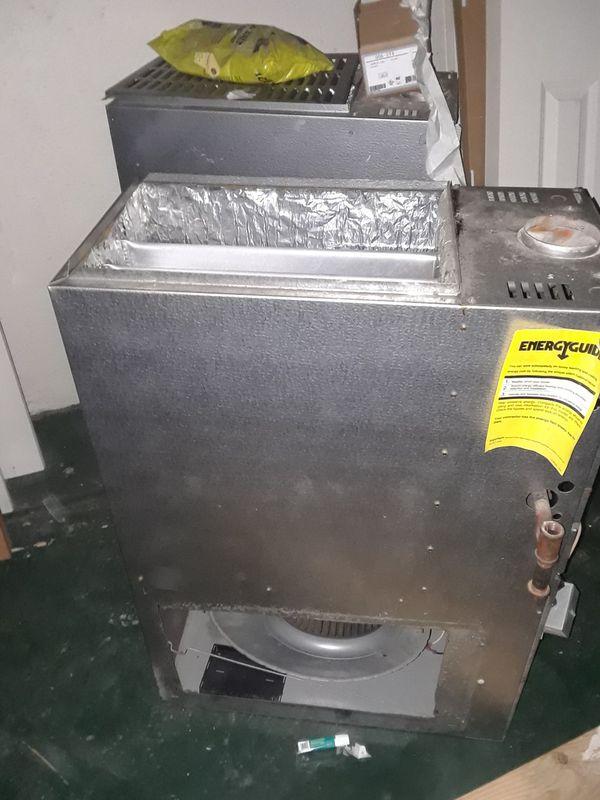 2 furnace