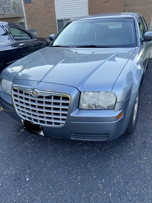 2007 Chrysler 300 for Sale in Akron, OH