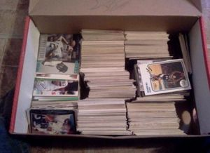 Trading Cards for Sale in Nashville, TN