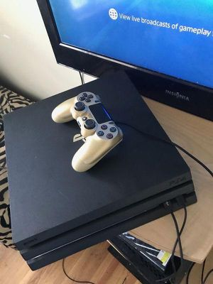 PS4 PRO for Sale in New York, NY