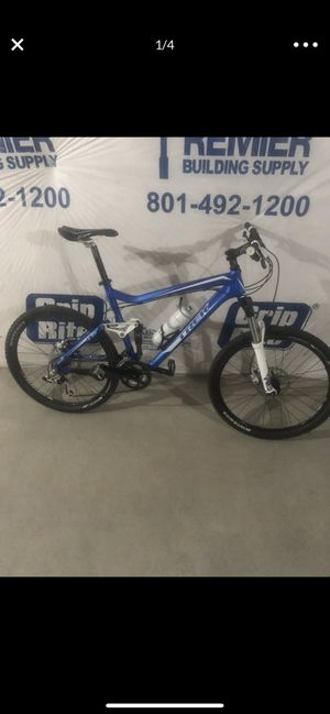 Trek mtn bike. for Sale in Herriman, UT