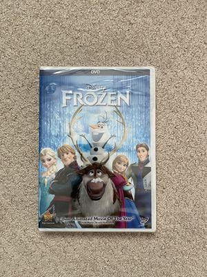 Brand New Movie: Frozen DVD for Sale in San Diego, CA