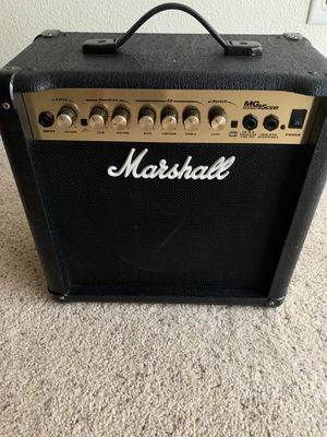 Amp for Sale in Clovis, CA