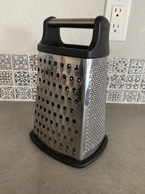 Cheese grater for Sale in Las Vegas, NV