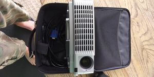 Toshiba TDP-S9 Projector for Sale in North Palm Beach, FL