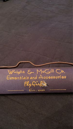 Ladies Fly Rod *brand new for Sale in Gig Harbor, WA