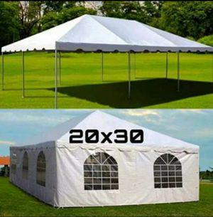 """CARPAS SILLAS Y MESAS """"TENTS TABLES AND CHAIRS """" for Sale in Fort Worth, TX"""