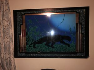 Black Panther Picture for Sale in Durham, NC