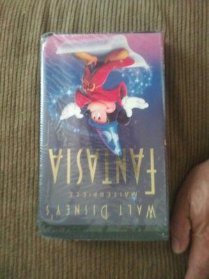 Fantasia vhs for Sale in Pueblo, CO