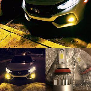 Automotive led headlight kits leds fit all cars and trucks csp Cobb for Sale in San Bernardino, CA