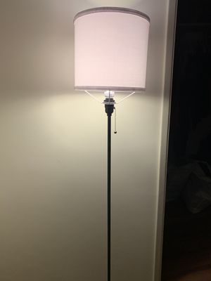Floor Lamp for Sale in Seal Beach, CA