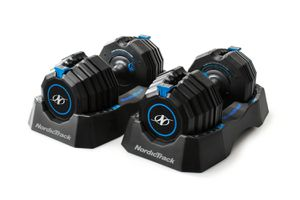 Adjustable Dumbbell Set ( 2 Included) New In Hand for Sale in Orlando, FL