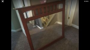 Wall mirror or dresser mirror for Sale in Nashville, TN