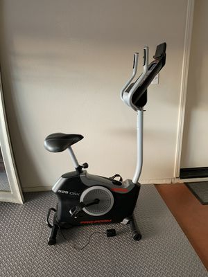 Pro-Form 525 CSX Exercise Bike for Sale in Menifee, CA
