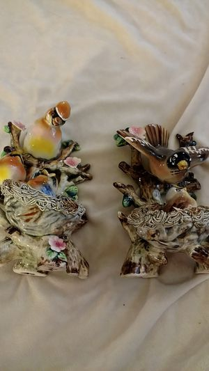 Collectible bird figurines for Sale in Lebanon, OH
